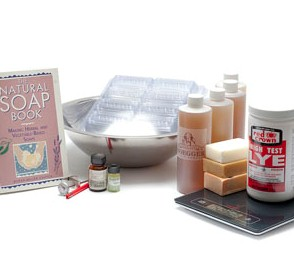 Soap Makers Kits