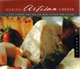 Cheesemaking &amp; Cooking