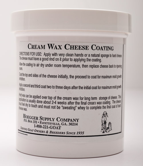 Cheese Coating
