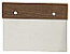 Wood Handle Straight Cutter