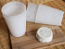 Soft Goat Cheese Mold