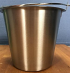 Stainless Steel MILKING PAIL