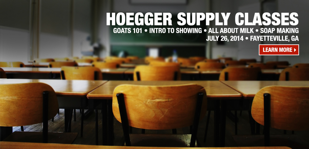 Hoegger Supply Company