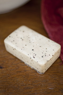 Soap making 101: How to cure and store